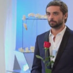 Кто получил розу 1 серии шоу Холостяк 5