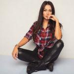 Аида Уразбахтина участница шоу Холостяк 6 сезон ТНТ